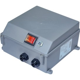 Control Box - B25